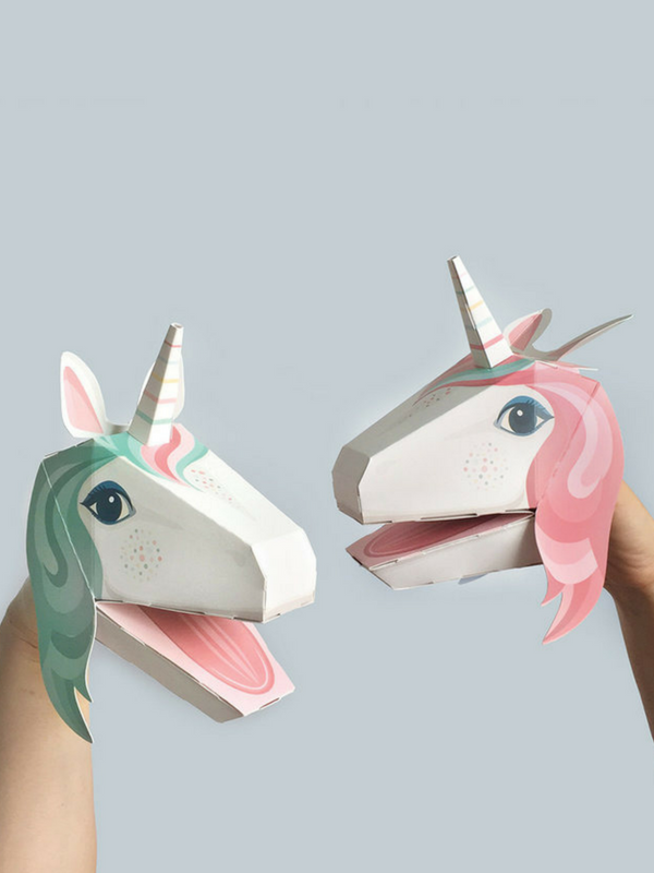 Unicorn Toys and Clothes