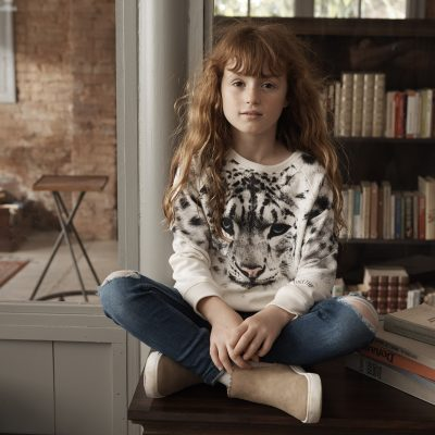 Hot collaboration: H&M x WWF kids collection