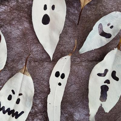 10 Best: Halloween crafts