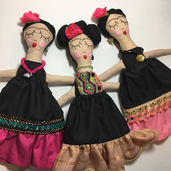 Rosie Doll