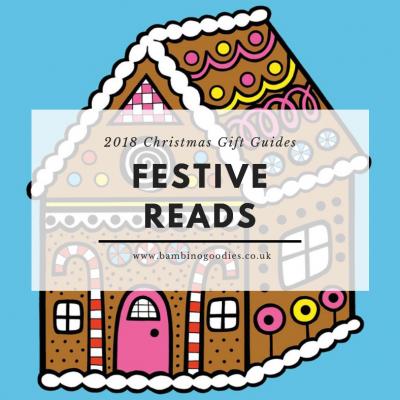 BG Christmas Gift Guide 2018: Festive Reads