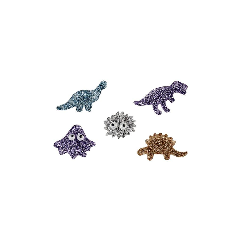 Monster & Dino Rings