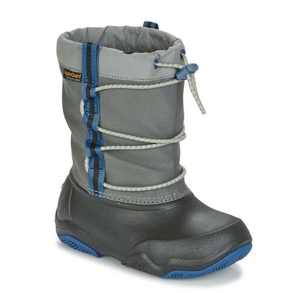 Crocs Swiftwater Snow Boot, £39.94, Rubbersole.