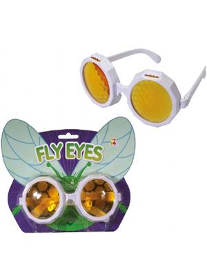Fly Eye Glasses
