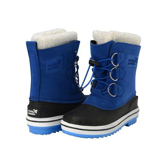 Snowdrift Snowboots, £39, Muddy Puddles.