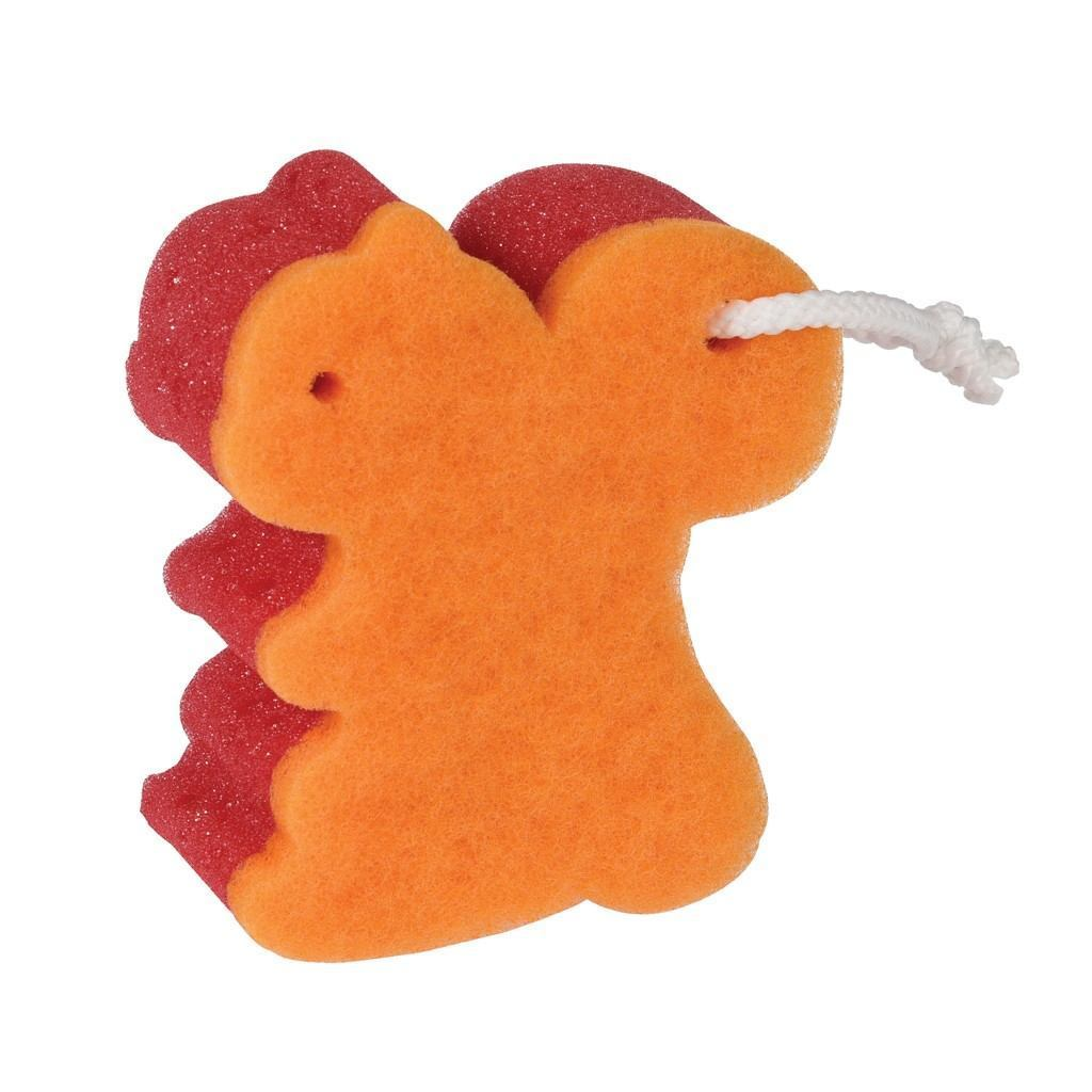 Squirrel Bath Sponge