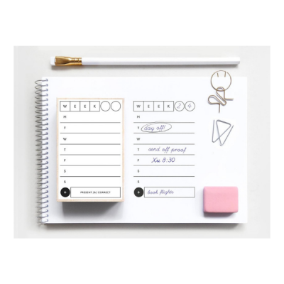 10 Best: Planners and Journals