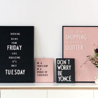 Hot buy of the day: Arne Jacobsen A2 message board