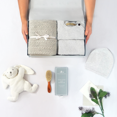 Willow & Cole Gift Sets