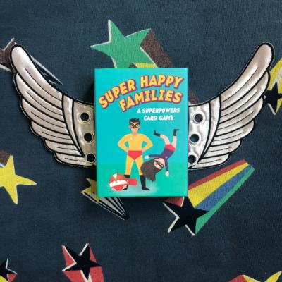 Super Happy Families