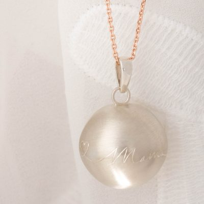 Blooming Lovely Bola Necklaces Get Personal
