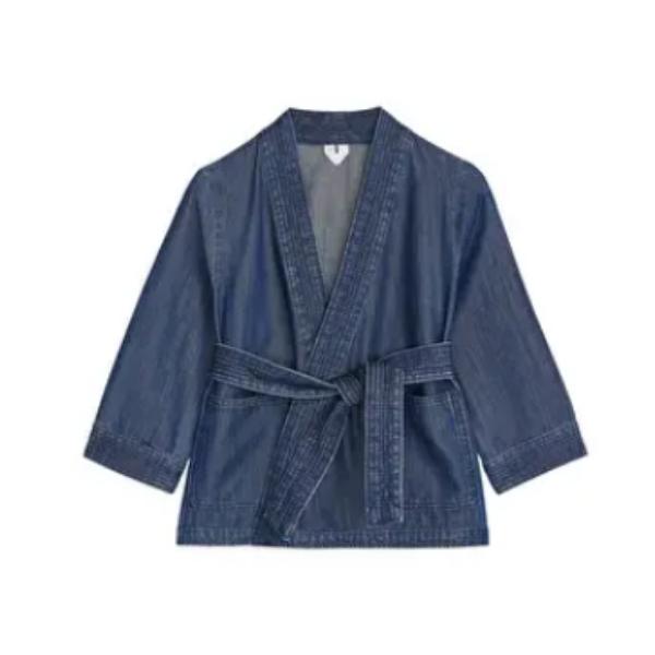 Arket kimono