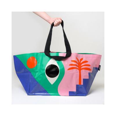 Five Fab… Beach Bags