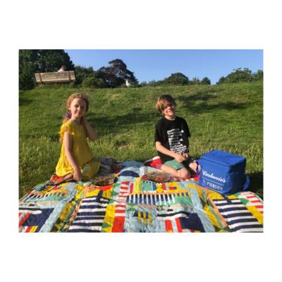 BG Approved: Carluccio's picnics