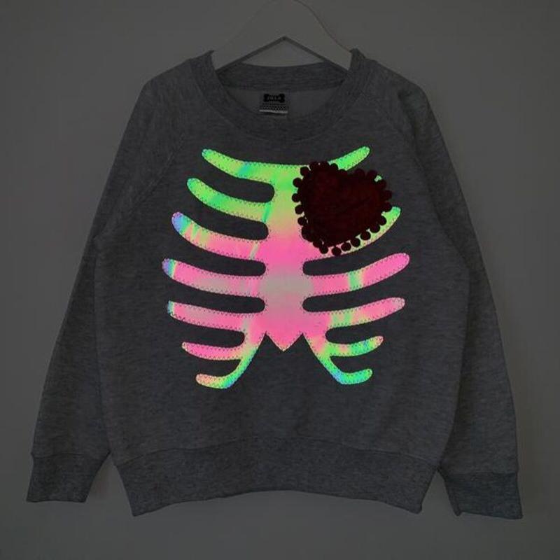 Zilla Kids Dem Bones