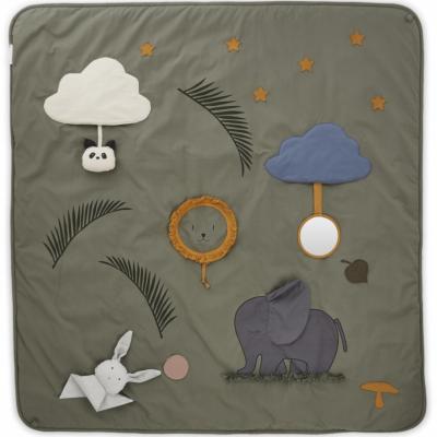 Covetable: Liewood sensory play mat