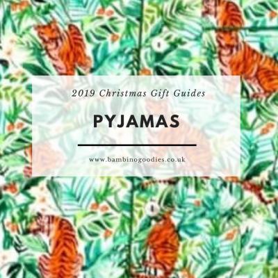 The BG Christmas Gift Guide 2019: Pyjamas