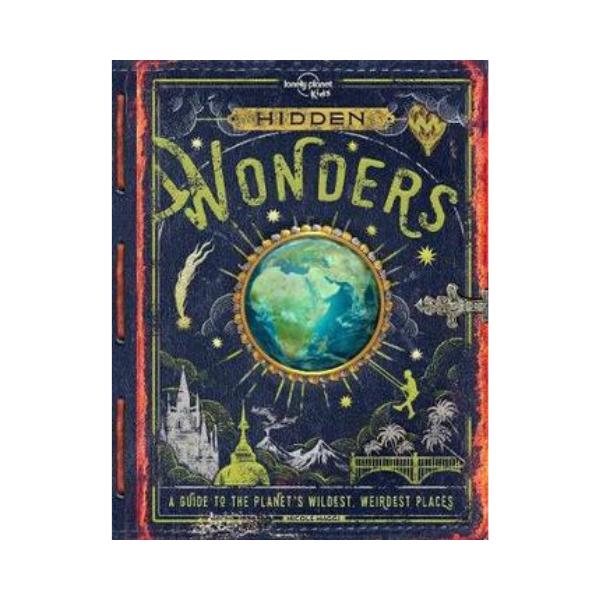 Hidden Wonders