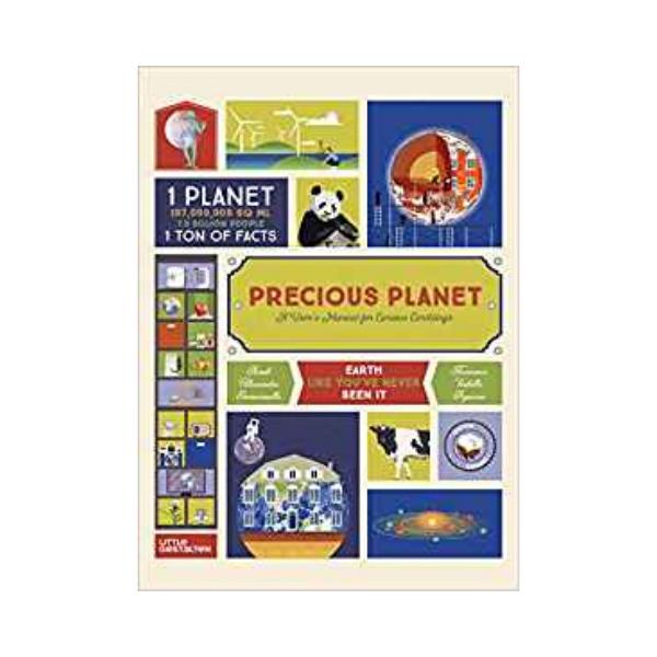 Precious Planet