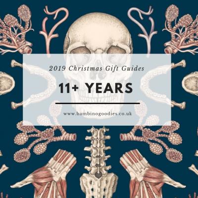 The BG Christmas Gift Guide 2019: Age 11+