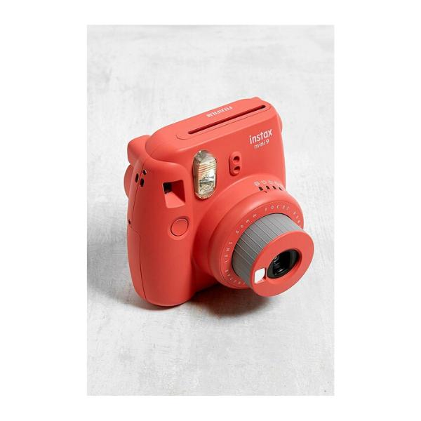 Fujifilm Instax Mini camera, £79, Urban Outfitters.