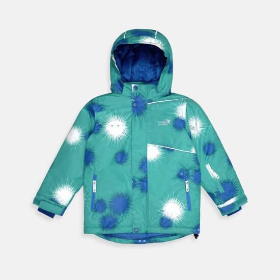 Blizzard ski jacket