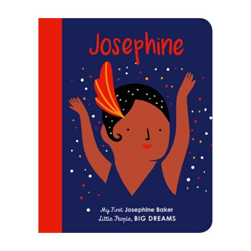 Little People Big Dreams Josephine Baker