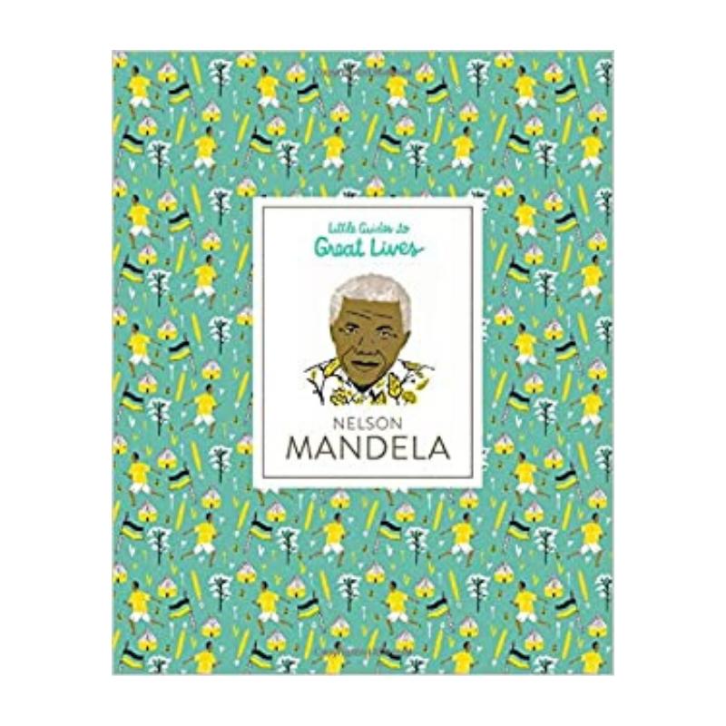 Little Guides Nelson Mandela