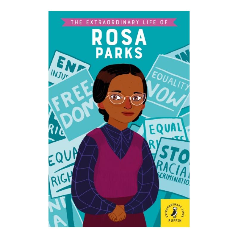 Extraordinary Rosa Parks