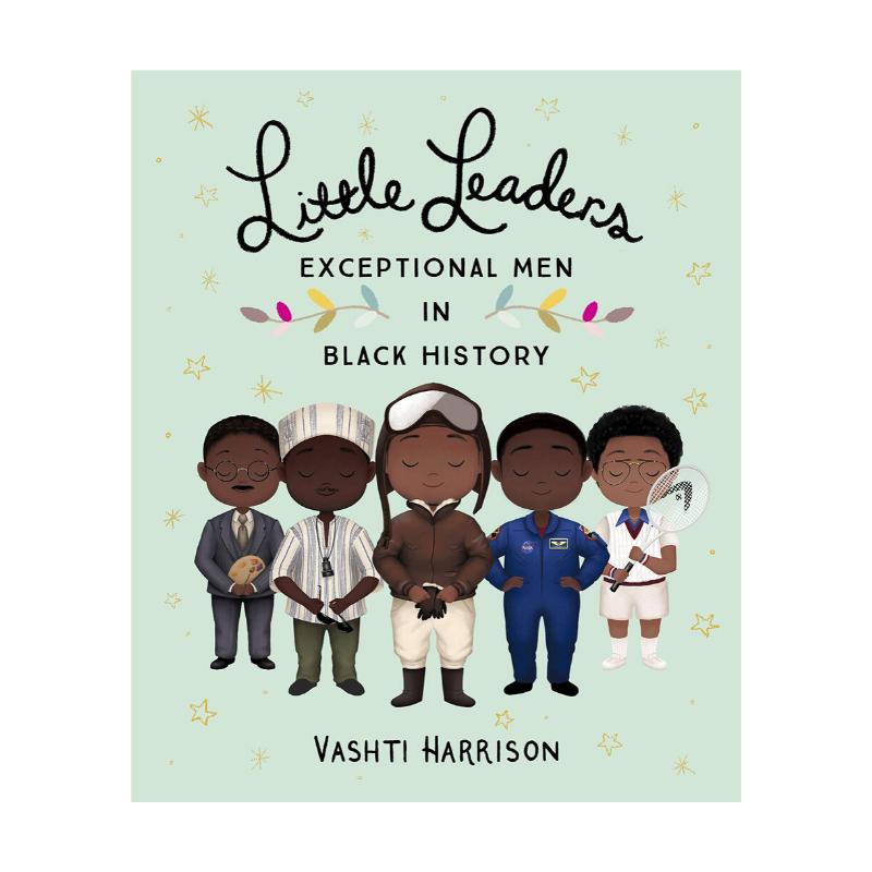 Little Leaders: Men