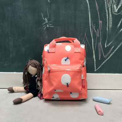 Bambino Goodies Back to School 2020: Backpacks