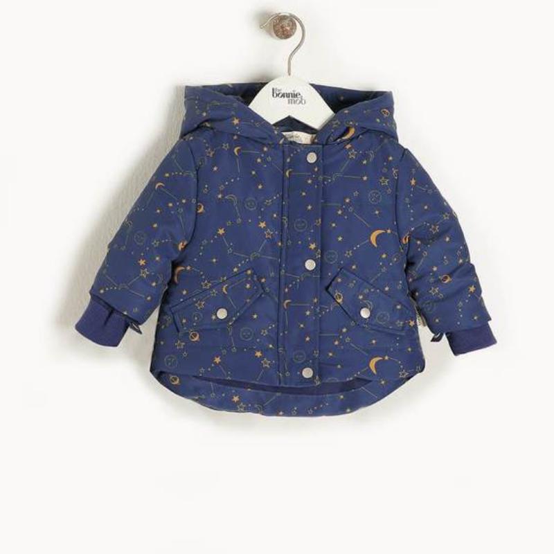 Cosmos jacket, £49
