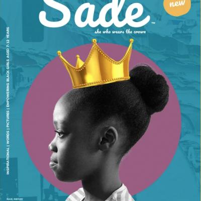 Sadé Magazine