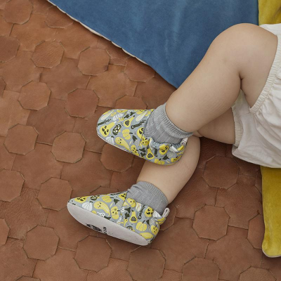 New Poco Nido baby and toddler shoes