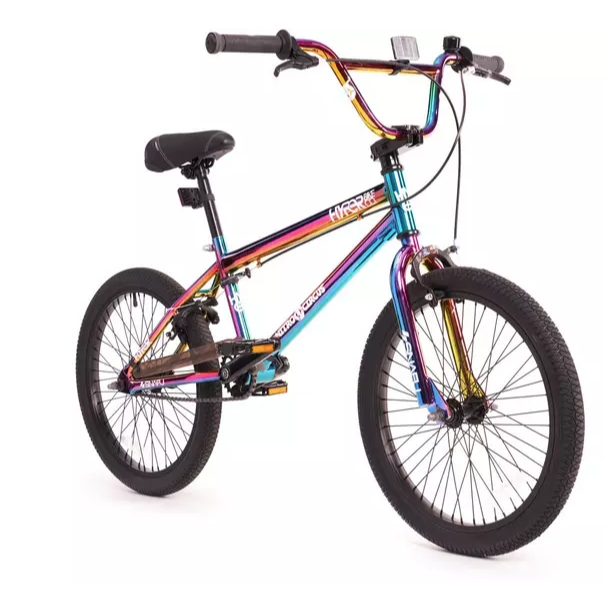 "Nitro Circus Jet Fuel BMX Bike - 20"" Wheel"