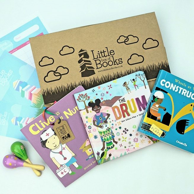 Subscriptions for Kids