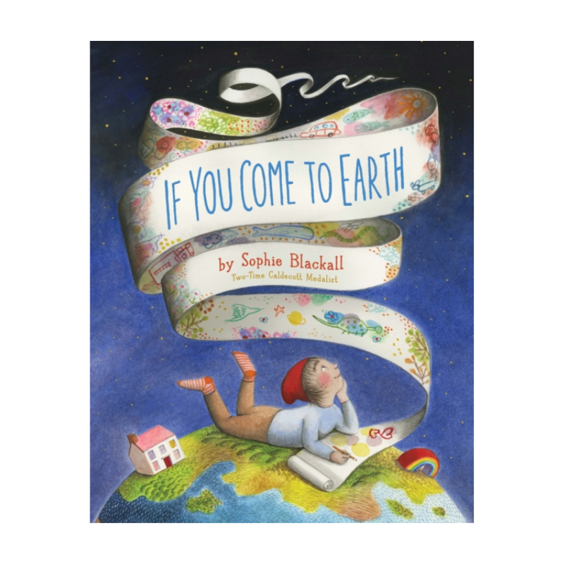 If You Come to Earth