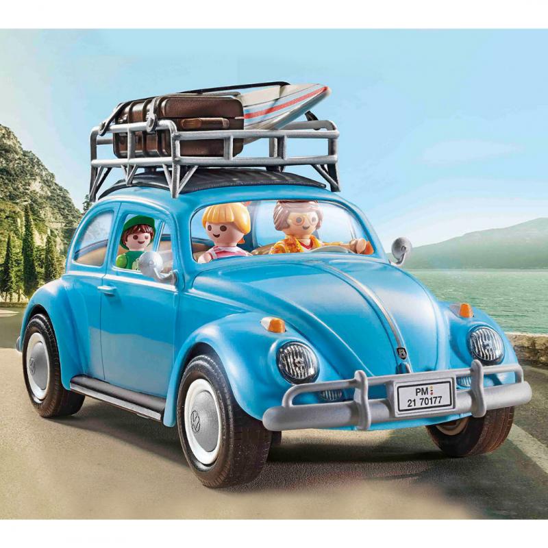 Playmobil x Volkswagen