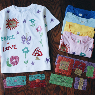 Mary Benson Make Your Own Mary appliqué kits