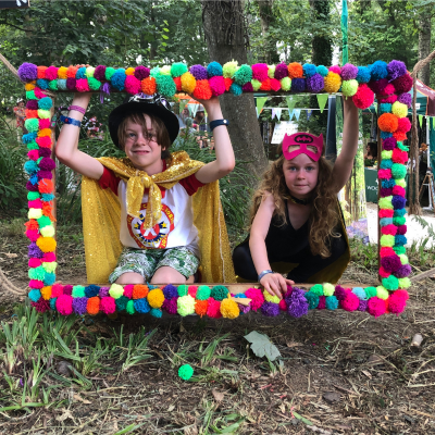 The BG Guide to… What to pack for a festival with kids