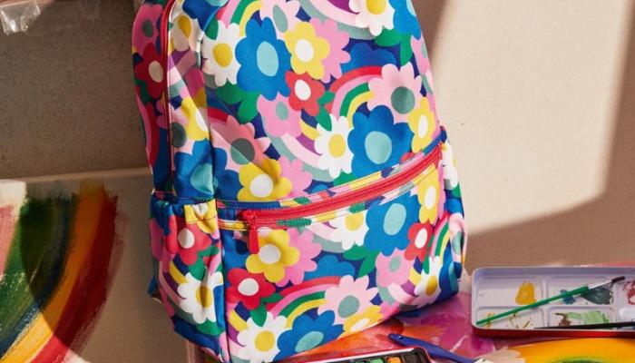 Back to School 2021 with Bambino Goodies: Backpacks
