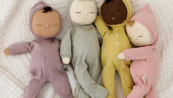Olli Ella Dozy Dinkum dolls