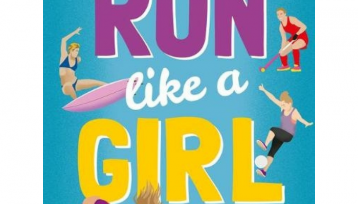 Must read: Run Like a Girl